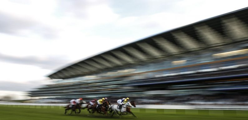 Royal Ascot to host 36-race extravaganza next month