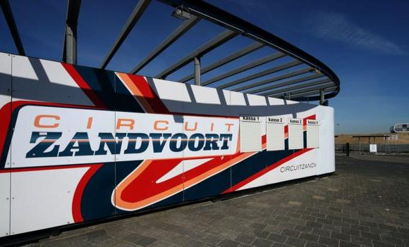Dutch Grand Prix cancelled because of coronavirus pandemic