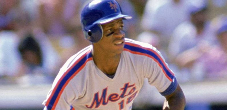 Darryl Strawberry calls out Dodgers fans, says leaving New York 'biggest mistake' of career
