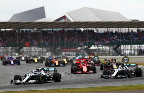 British Grand Prix set to be pushed back until August in new-look season