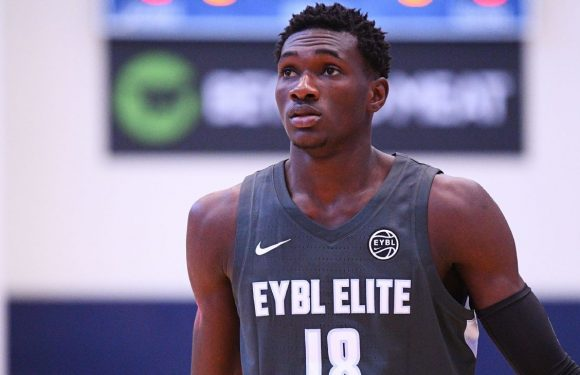 Touted recruit Cisse reclassifying to 2020 class