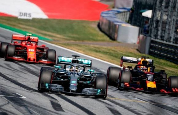F1 2020 calendar: When does new F1 season start? First 8 races confirmed