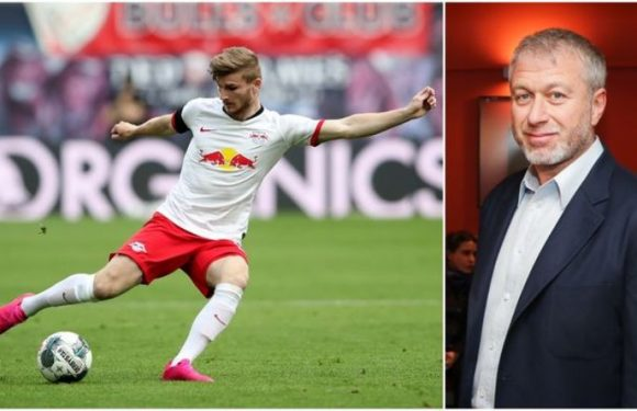 Chelsea owner Roman Abramovich sanctioning £49m Timo Werner transfer for two reasons