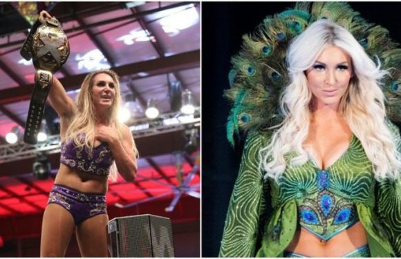 NXT champ Charlotte Flair reveals secret behind her WWE success ahead of TakeOver