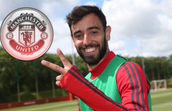 Bruno Fernandes issues apology to Man Utd team-mate after training