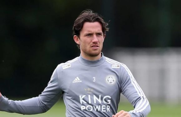 What Chelsea are willing to offer Leicester City for Ben Chilwell transfer