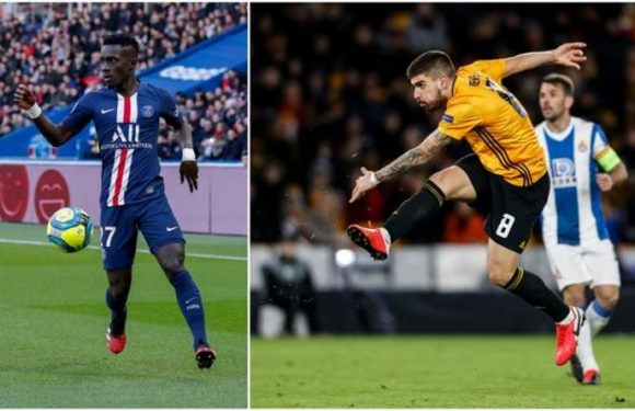 Wolves identify ideal replacement for Man Utd and Tottenham target Ruben Neves – EXCLUSIVE