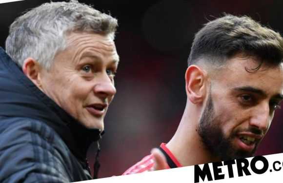 Scholes suggests Solskjaer is totally wrong about Fernandes