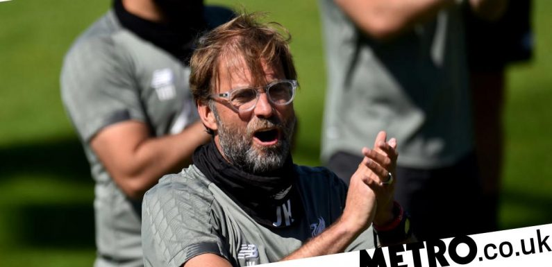 Jurgen Klopp decides on new No. 1 target after Timo Werner secures Chelsea move