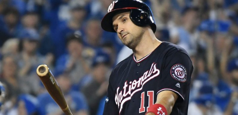 Opinion: As Ryan Zimmerman and others opt out of 2020 MLB season, sport's new reality begins to settle in
