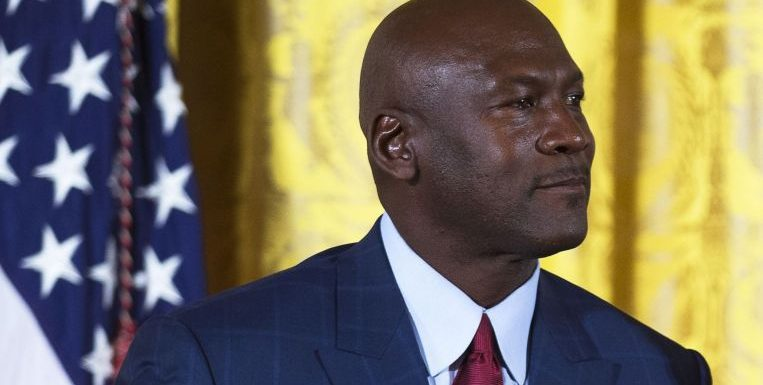 NBA: Jordan announces US$100 million donation to fight for racial equality
