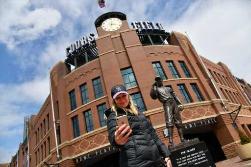 Rockies begin refunding fans for all 2020 single-game tickets