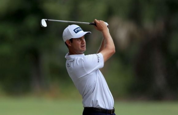 Golf: English becomes fifth PGA player with positive virus test