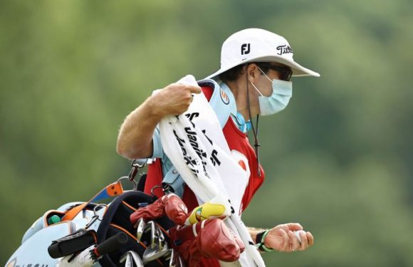 Golf: PGA beefs up coronavirus protocols after positive cases