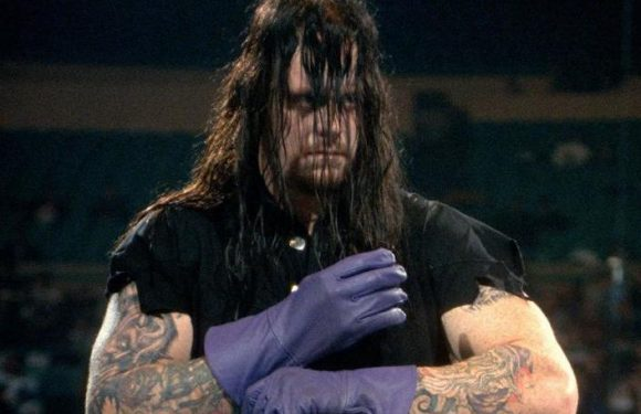 The Undertaker: WWE legend retires with 'nothing left to accomplish'