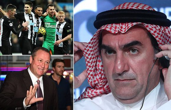 Saudis to work out peace deal with Qatar in bid to save Toon takeover