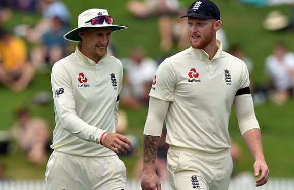 England cricketers will not be allowed contact during West Indies test