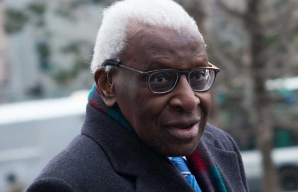Lamine Diack: Trial of former athletics chief for doping cover-up to begin