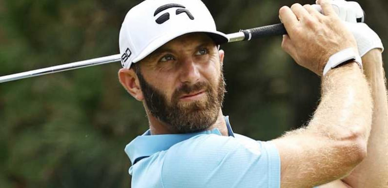 Dustin Johnson claims first PGA Tour win in 16 months at Travelers Championship