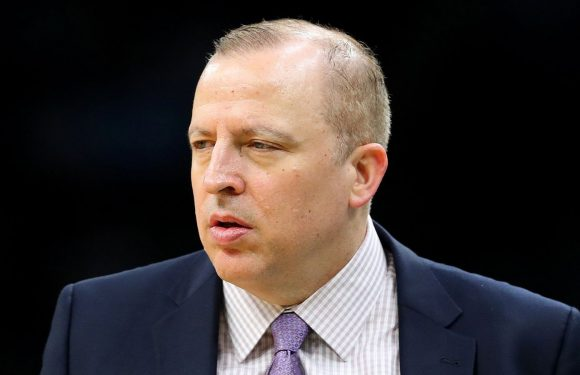 New York Knicks begin search for new head coach