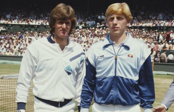 Wimbledon 1985 final result: Who won Wimbledon 1985 final? Boris Becker vs Kevin Curren