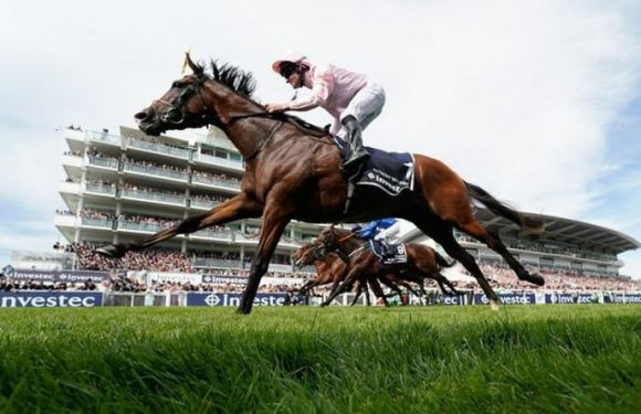 What channel is the Epsom Derby on? How to live stream Epsom Derby 2020