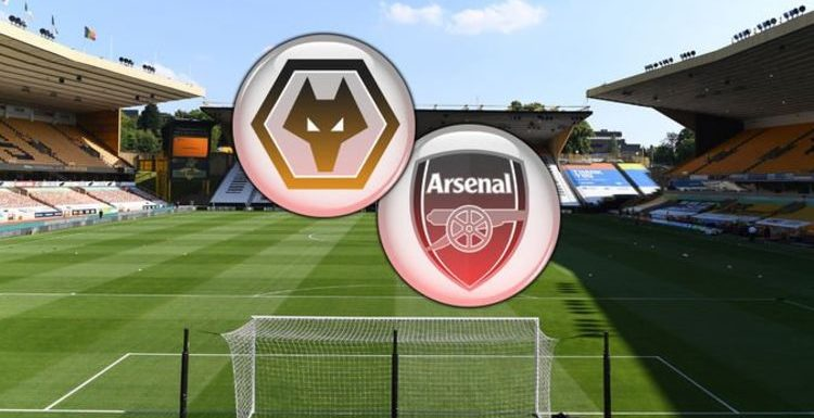 What channel is Wolves vs Arsenal on? TV and live stream info for Premier League match?