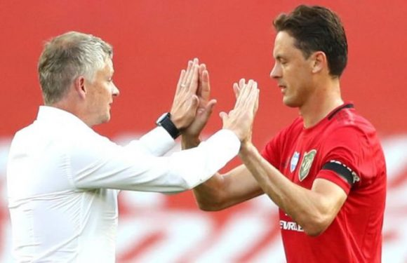 Man Utd in talks with vital Ole Gunnar Solskjaer player over new Old Trafford contract