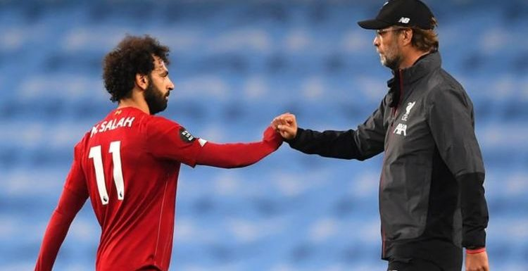 Jurgen Klopp reveals when he will know if his Liverpool players can defend their title