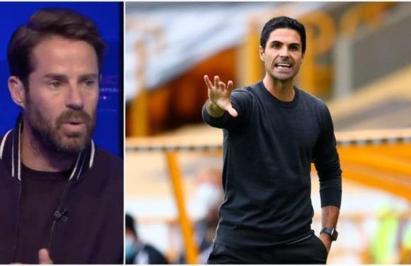Arsenal boss Arteta hailed for Gunners star finding Premier League 'easy' after Wolves win