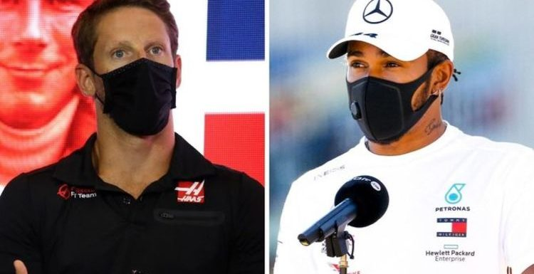 'Maybe I did it wrong' – F1 rival reveals private Lewis Hamilton 45-minute phone call