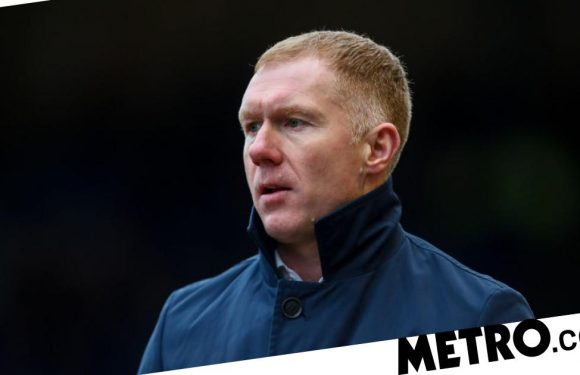 'He's the real deal' – Paul Scholes names the player Man Utd should have signed