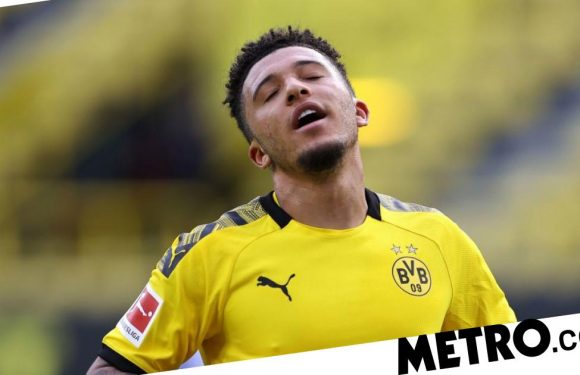 Gary Neville fires warning to Man Utd over delaying Jadon Sancho transfer