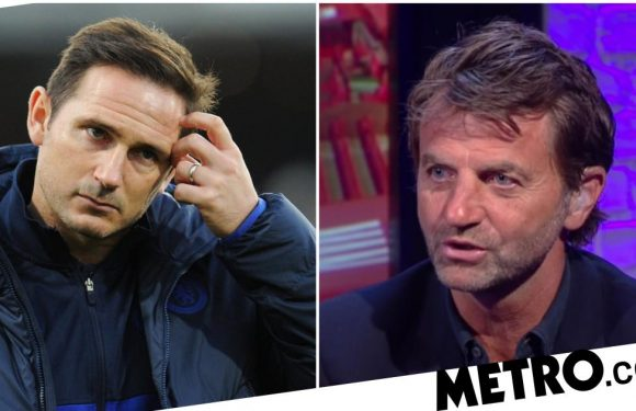 'He's a Rolls-Royce' : Tim Sherwood names the best young player at Chelsea