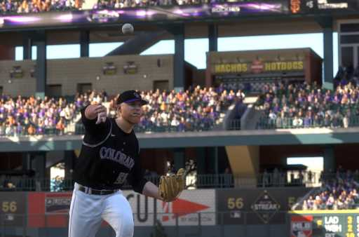 Jon Gray carries Rockies to series-opening win over Giants in MLB The Show 20 – The Denver Post