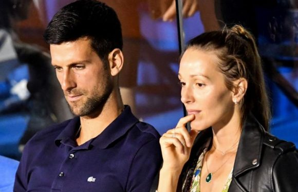 Tennis: Novak Djokovic and wife test negative for coronavirus, a week after getting Covid-19
