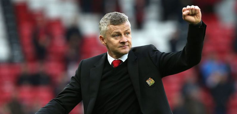 Ole Gunnar Solskjaer tips battle for Champions League places to go to final day