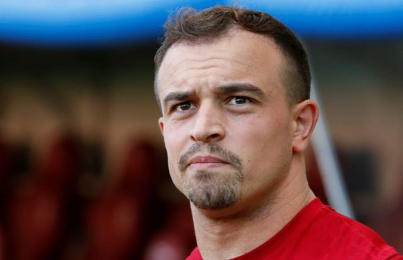 "Shaqiri told he's not a champion after ""disheartening"" role in Liverpool triumph"