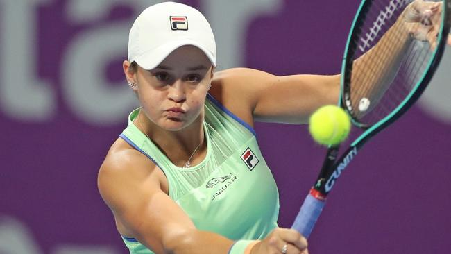 Ash Barty will bypass 2020 US Open because of COVID-19 fears