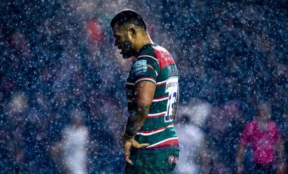 Leicester Tigers: Steve Borthwick faces challenging times at Welford Road