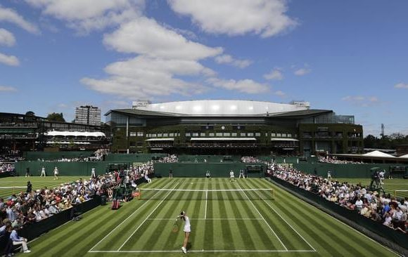 Wimbledon hailed a 'class act' after incredible $18M move