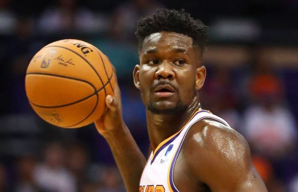 Inside Deandre Ayton's leap and what it means for future bigs