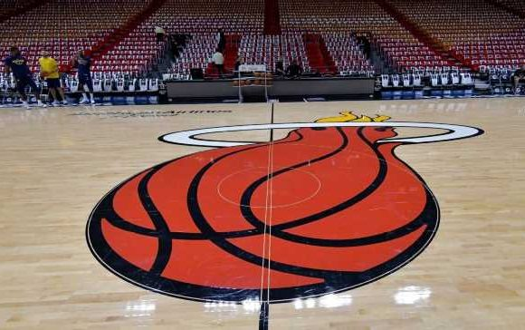 Source: Heat close facility after 2nd positive test