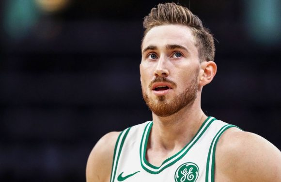 C's Hayward will leave bubble for birth of child