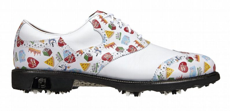 How young cancer survivors are bringing some style to the PGA Tour