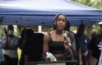 Coco Gauff can 'change the world for the better' says tennis legend Martina Navratilova after 16-year-old's Black Lives Matter speech
