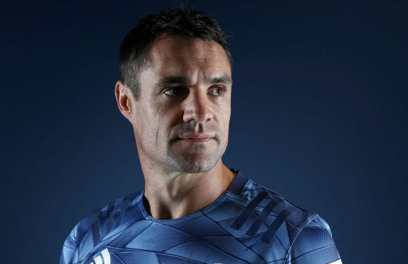 Dan Carter: All Blacks legend to play club game with Southbridge