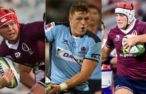 Super Rugby AU: Tim Horan and Michael Lynagh's youngsters to watch