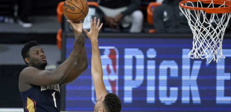 Why didn't Zion Williamson play more minutes vs. Jazz? Pelicans' Alvin Gentry offers confusing explanation