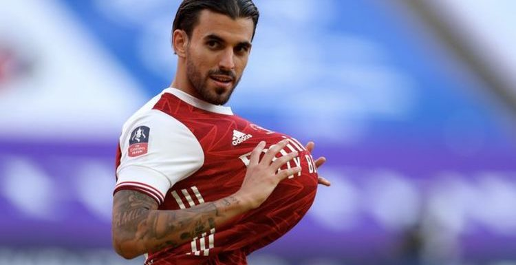 Dani Ceballos opens up on Arsenal future and confirms Real Madrid talks after FA Cup win